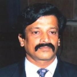 KP Shetty