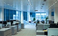 Plug-and-Play-Office-Space