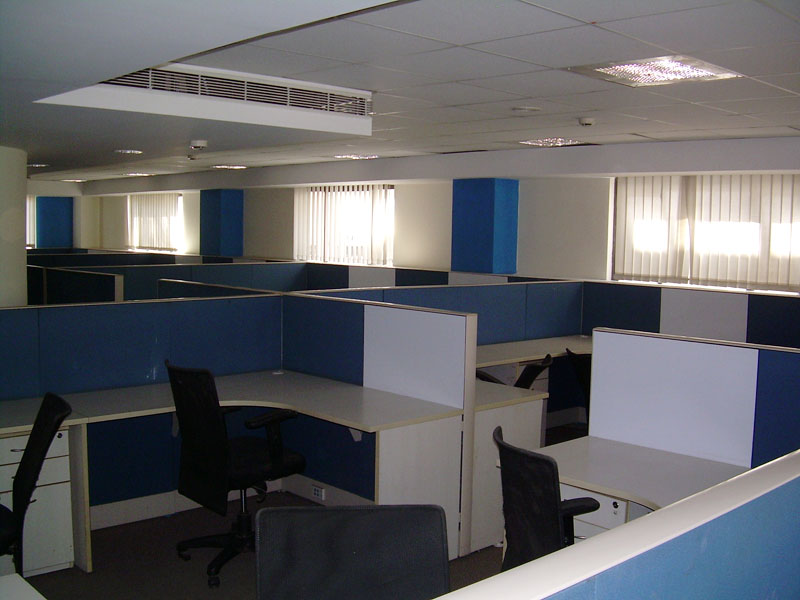 office play. 4000 Sq Ft Plug \u0026 Play Office Space For Rent In Jayanagar