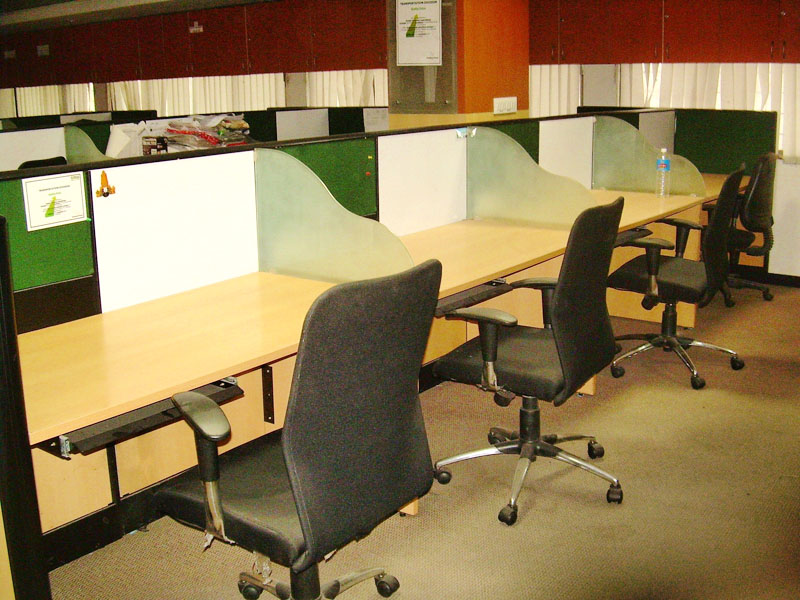 Incroyable 20000 Sq Ft Commercial Office Space Available For Rent In Jayanagar